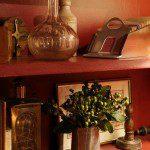 Peat Spade Shelves