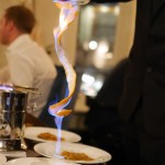 The Art of Flambe - the Cavendish