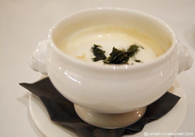 The Cavendish - Soup