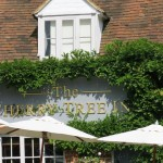 The Cherry Tree Inn – Henley Hospitality at its best