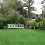 The Old Manor Croquet