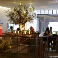 Vapiano Soho - A Simple Concept for Fresh Food