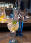 Bombay Sapphire at Laverstoke Mill
