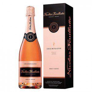 Champagne Nicolas Feuillatte 3
