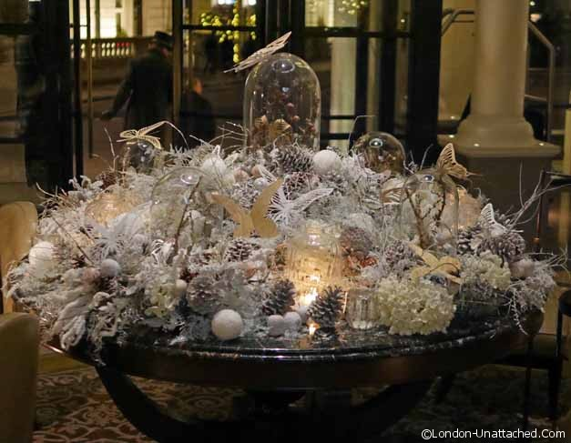 Corinthia Decorations 2