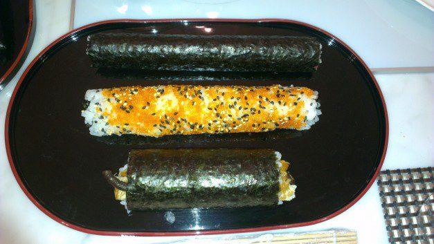 Kai Knives and Yuki's Kitchen 3