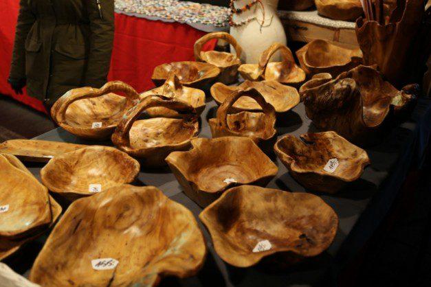 Poland Krakow Market Bowls