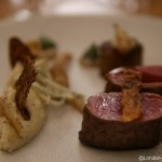 Grands Crus Dinner and Tasting at Five Fields Restaurant