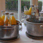 Breakfast Buffet Goodwood