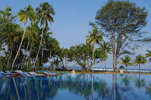 Cinnamon Bey Pool and Beach