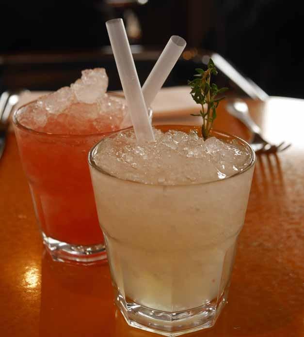 Cocktails Inn the Park 2