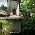 Geoffrey Bawas House - Entrance
