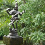 Geoffrey Bawas House - Hindu Statue