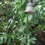 Geoffrey Bawas House - bell