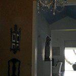 Geoffrey Bawas House - inside
