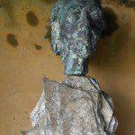 Geoffrey Bawas House - sculpture
