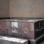Grand mosque Washroom