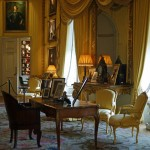 Interior - Goodwood House