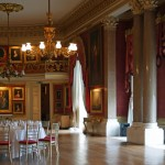 Interior - Goodwood House 2