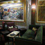 Rib Room Bar - Seating