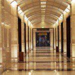 Royal Opera House shopping mall