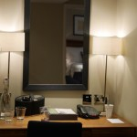 Study - goodwood hotel