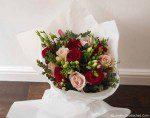 Appleyard Flowers – My Secret #Valentine