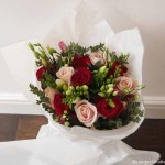 Appleyard Flowers – My Secret #Valentine