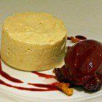 Axis - dessert