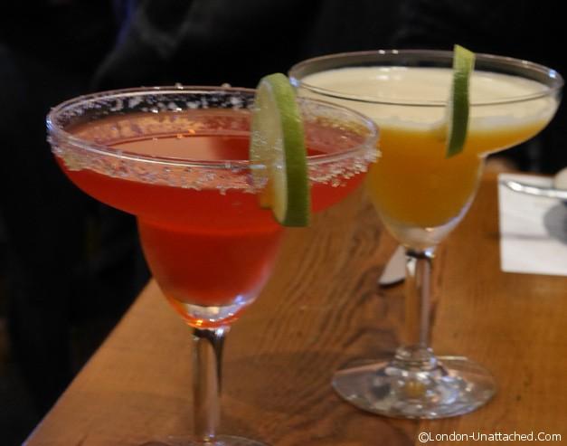 Ceru Cocktails