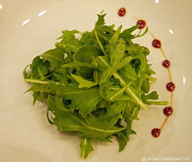Enoteca Rabezzana - Salad