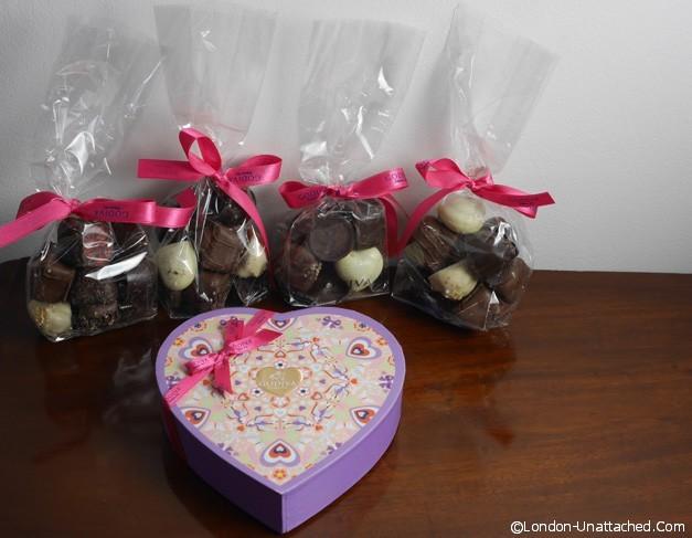 Godiva Chocolates - Valentines