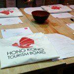 Hong Kong Tourist Board at School of Wok
