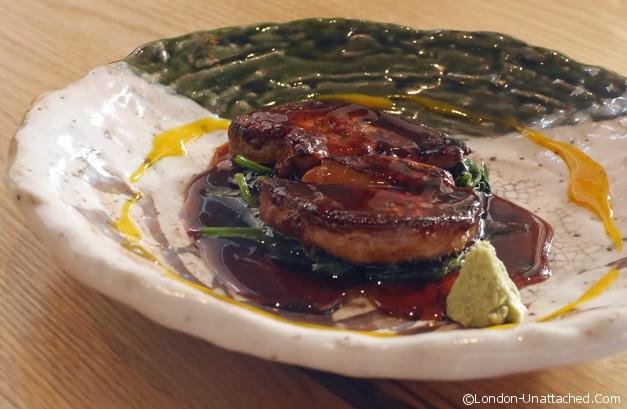 Kouzu - Foie Gras