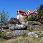house serra d'estrella