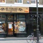 Vive les Hamburges! – The Big Fernand Review