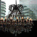 Gaucho - chandelier