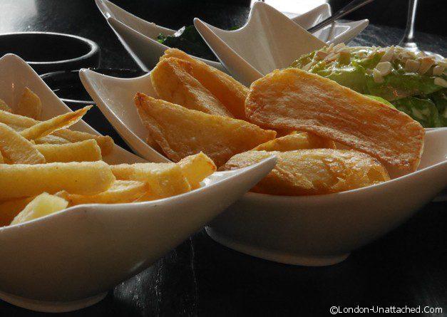 Gaucho - chip fest