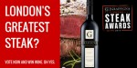 #Win Wine – Vote for your Favourite Steak!