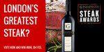 #Win Wine – Vote for your Favourite Steak!