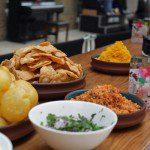 Holi Snacks - Cinnamon Kitchen