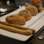 Hotel Xenia - Bread