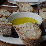Iberica - bread
