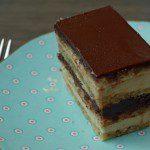 Opera Cake - Pont Street