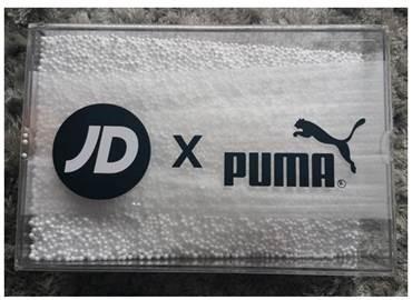 Puma and JD Sport