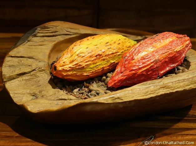 Rabot 1745 - hotel chocolat - cacao