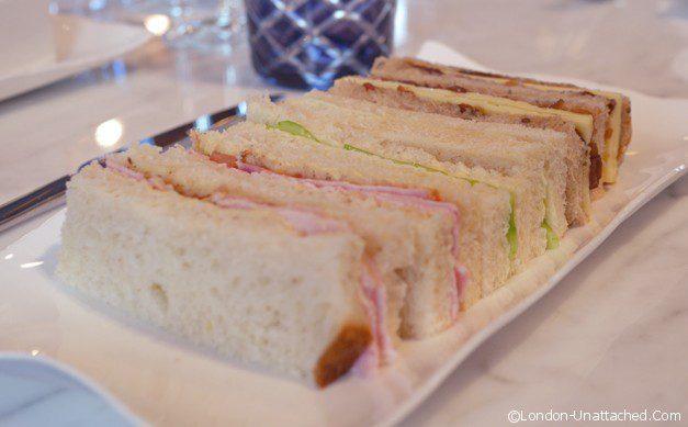 Sandwiches - Pont Street