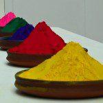 holi paint - cinnamon kitchen