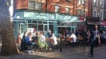 Cafe Pistou: Celebrating the start of spring with Noilly Prat