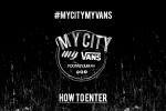 #Win Vans from #FootAsylum #MyCityMyVans